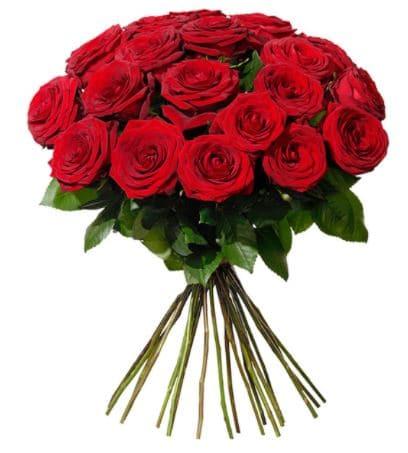 Blommor som säger att jag älskar dig