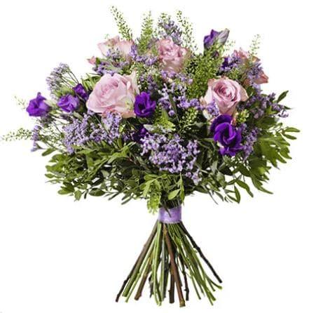 Farsdag blommor